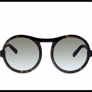 Chloe 57 mm sunglasses